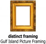 Gulf Island Picture Framing