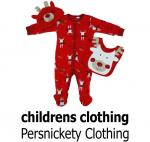 Persnickity Clothing